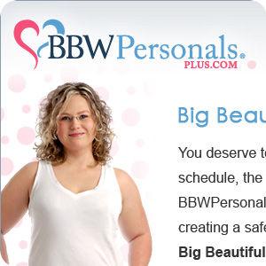 bbw personals plus
