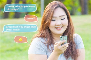 Bbw mobile dating app
